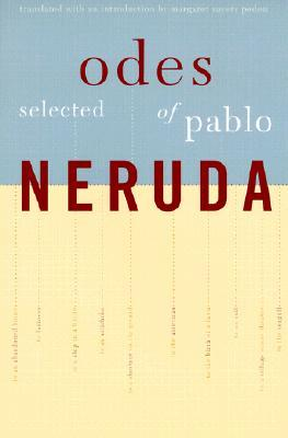 Selected Odes by Pablo Neruda