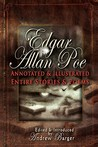Edgar Allan Poe Annotated and Illustrated Entire Stories and ... by Andrew Barger