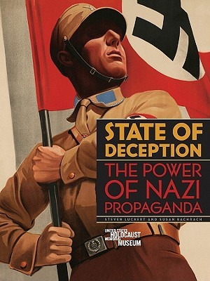 State of Deception by Edward Phillips