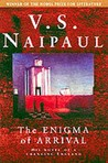 The Enigma of Arrival: A Novel in Five Sections