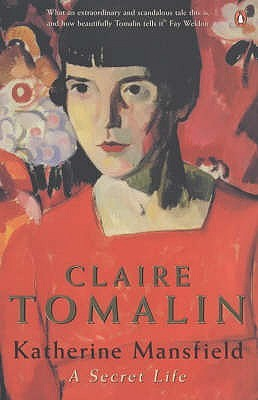 Katherine Mansfield by Claire Tomalin