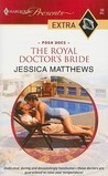 The Royal Doctor's Bride