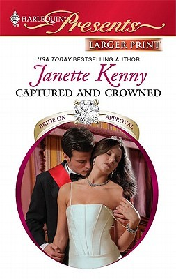 Captured and Crowned by Janette Kenny