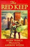 The Red Keep: A Story of Burgundy in 1165
