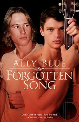 Forgotten Song by Ally Blue