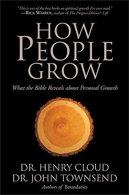 How People Grow by Henry Cloud