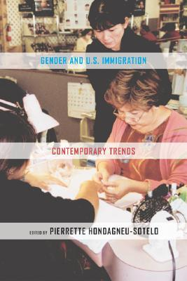 Gender and U.S. Immigration: Contemporary Trends