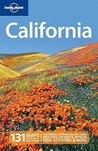 California (Lonely Planet Guide)