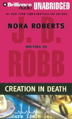 Creation in Death by J.D. Robb