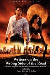 Writers on the Wrong Side of the Road by Sassy Brit