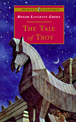 the tale of troy book report Zeus sends thetis to tell achilles that he must accept the ransom that priam, king of troy and father of hector, will offer in exchange for hector's body priam .