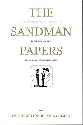 The Sandman Papers: An Exploration of the Sandman Mythology