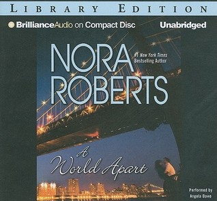 A World Apart by Nora Roberts