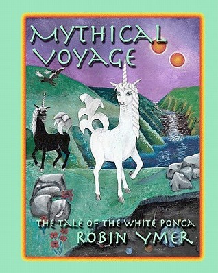 Mythical Voyage by Robin Ymer