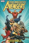 The Mighty Avengers, Vol. 1