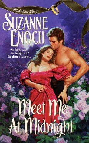 Meet Me at Midnight by Suzanne Enoch