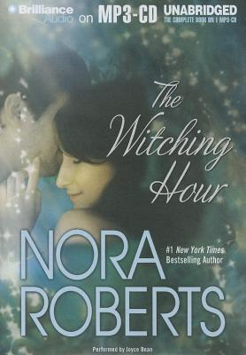 The Witching Hour by Nora Roberts