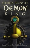 The Demon King (The Seer King Trilogy, #2)