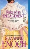 Rules of an Engagement (Adventurers' Club, #3)