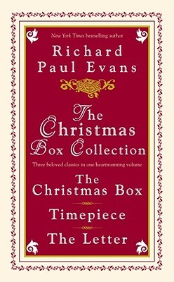 The Christmas Box Collection: The Christmas Box / Timepiece / The Letter (The Christmas Box, #1-3)