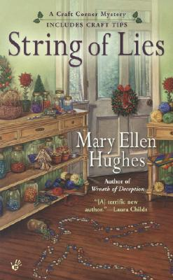 String of Lies by Mary Ellen Hughes