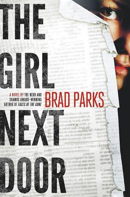 The Girl Next Door by Brad Parks