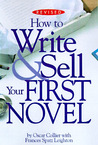 How to Write and Sell Your First Novel