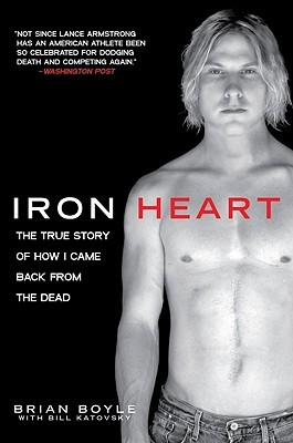 Iron Heart by Brian Boyle