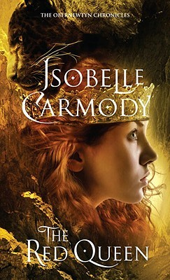 The Waking Dragon by Isobelle Carmody