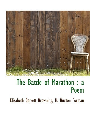 The Battle of Marathon by Elizabeth Barrett Browning