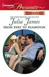 From Dirt to Diamonds by Julia James