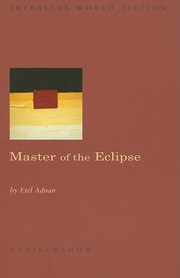 Master of the Eclipse by Etel Adnan