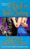 A Wolf in Wolf's Clothing (Sisters of Colford Hall, #3)