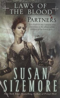 Partners by Susan Sizemore