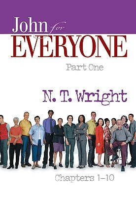 John for Everyone by Tom     Wright