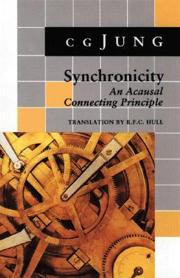 Synchronicity by C.G. Jung