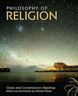 Philosophy of Religion by Michael F. Palmer