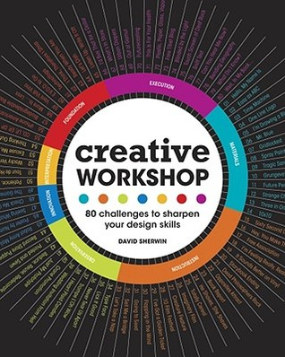 Creative Workshop by David Sherwin