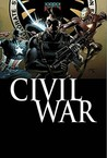 Civil War (Captain America vol. 5, #5)
