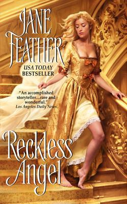 Reckless Angel by Jane Feather