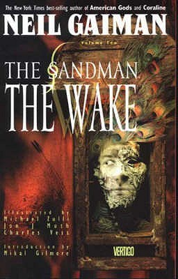 The Wake by Neil Gaiman