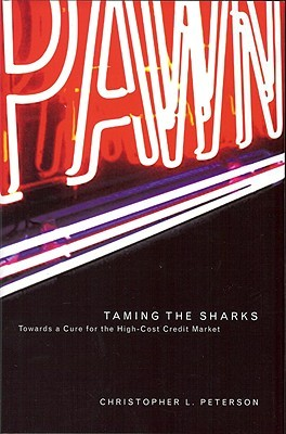 Taming the Sharks by Christopher L. Peterson