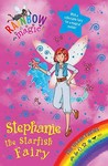 Stephanie the Starfish Fairy (Rainbow Magic: Ocean Fairies, #5)