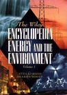 The Wiley Encyclopedia of Energy and the Environment, 2 Volume Set