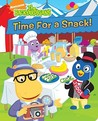 Time for a Snack! (Backyardigans, the)