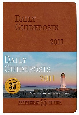 Daily Guideposts 2011: Deluxe Edition