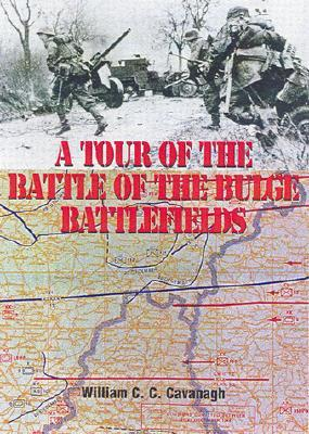 Tour of the Bulge Battlefield