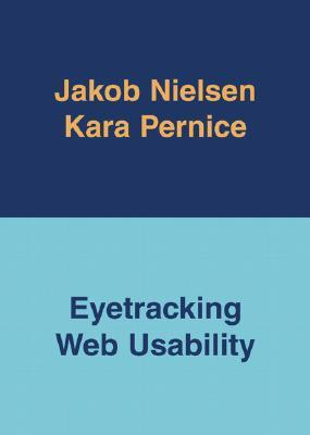 Eyetracking Web Usability