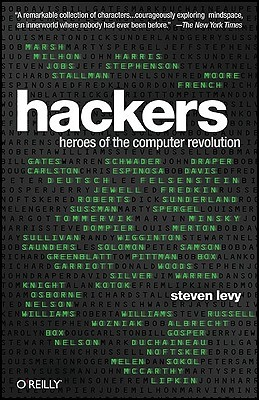 Hackers by Steven Levy