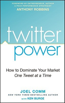 Twitter Power by Joel Comm